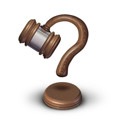 Legal deposition in San Jose