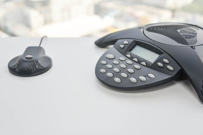 Benefits of Teleconference