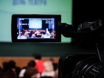 Legal Videography in San Jose